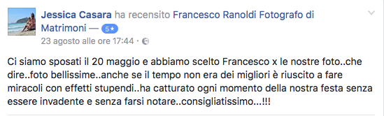 Francesco Ranoldi Photographer - casara